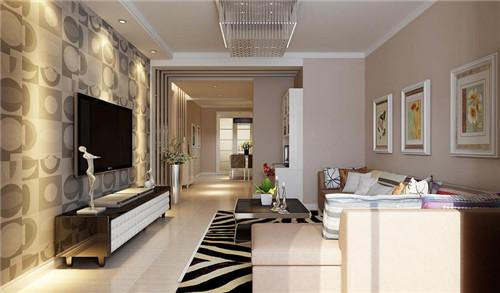 客厅设计技巧 让您家的客厅美观与实用两不误