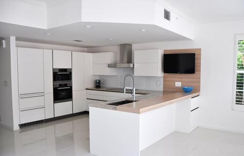 敞开式厨房装修注意事项 敞开式厨房的优点
