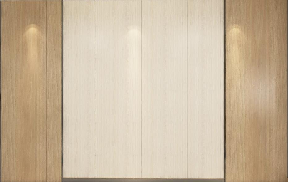 (增)造型背景墙