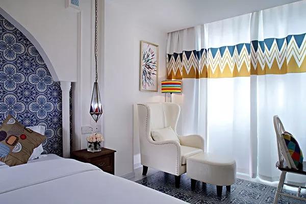 窗帘该选什么材质的?颜色样式怎么选?答案在这里!