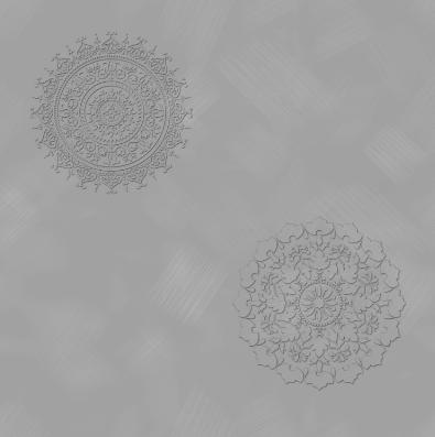 高迪(珠光水晶纹,高级灰)